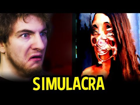 SIMULACRA (Horror) - From Makers of Sara is Missing - INCREDIBLE -  (Simulacra Gameplay Part 1)