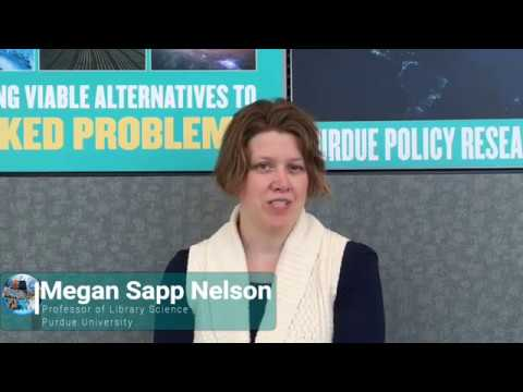 Megan Sapp Nelson - Floods, Tornadoes, and Disaster Resilience