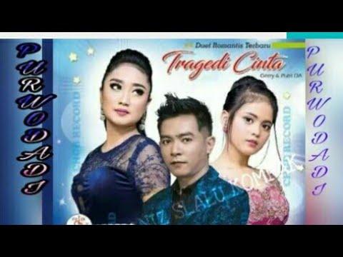 Tragedi Cinta   ___ryan Musica___ Gerry Feat Putri Da2..cover Smule