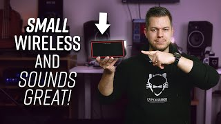 The Best Practice Amp Is Now Wireless And Stereo | NUX Mighty Air Demo & Review