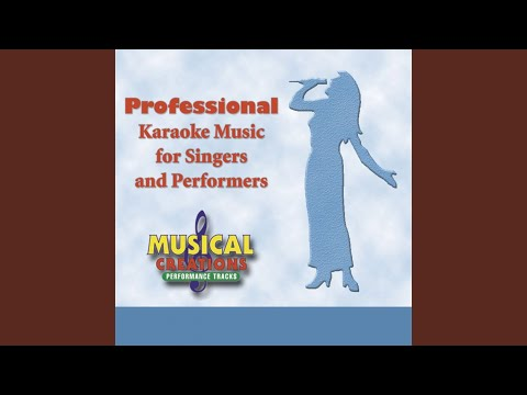 Be Prepared-2 (In the Style of Lion King Movie Version) (Karaoke Version Instrumental Only)