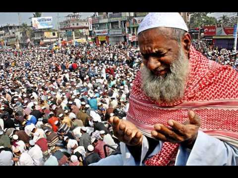 VERY EMOTIONAL DUA IN URDU - Maulana Fazal-ur-Rehman
