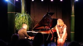 Autumn Nocturne - Katrine Madsen & Soren Bebe - Live at Metronomen