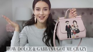 Shocking Dolce&Gabbana Purchase And Why I Love It