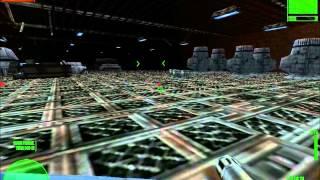 Playthrough Heavy Gear II, mission 16