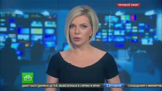 Главные новости дня Памятник Михаилу Калашникову , Обстрел на полигоне «Лужский»: видео с вертолета