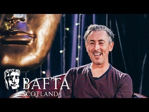 Alan Cumming In Conversation | BAFTA Scotland