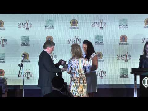 DHL Express wins multiple Stevie Awards at the 2015 Asia Pacific Stevie Awards