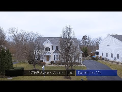 17948 Swans Creek Ln, Dumfries, VA 22026
