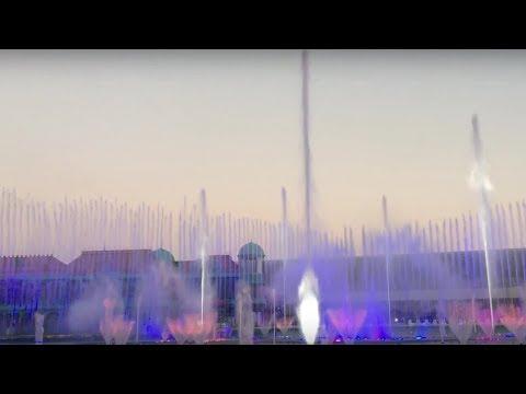 OKADA Manila 2018