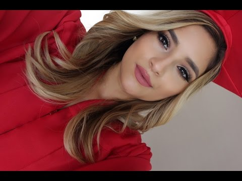 Graduation Makeup And Hair Tutorial L Great For Pictures L GlamWithSiSi