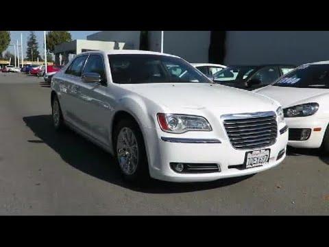 2014 Chrysler 300 300C San Jose  Sunnyvale  Hayward  Redwood City  Cupertino