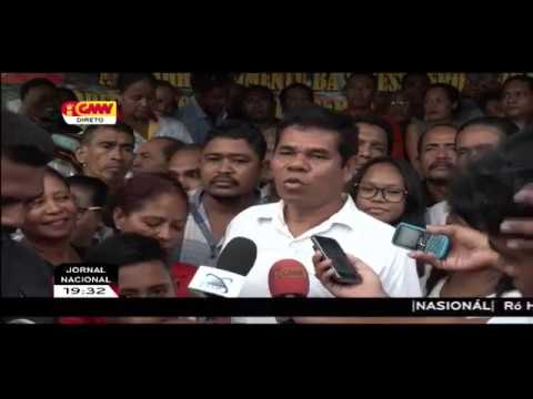 GMN TV | Jornal Nacional - direto