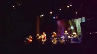 "Lou Reed: ""Caroline Says II"" Amsterdam, June 20, 2007"