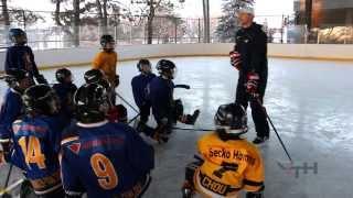 iTrain Hockey  - Passing Training Intensive