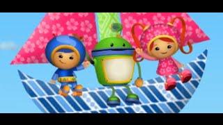 Смотреть мультфильм Команда Умизуми  Развивающий мультик для детей 2015 новые серии