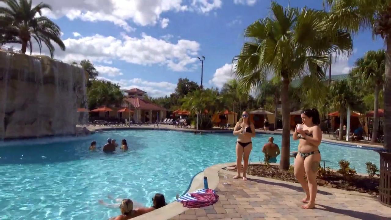 Mystic Dunes Resort & Golf Club by Diamond Resorts - YouTube
