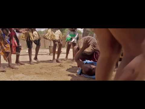 SWART BASTER FT KAZLAJAIVAS NGOMA YA KUKU  OFFICIAL VIDEO