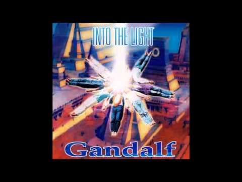 Gandalf - Under a Starry Sky