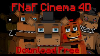 five nights at freddy s rigs minecraft cinema 4d free