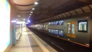 Sydney Trains Vlog 365: International Airport