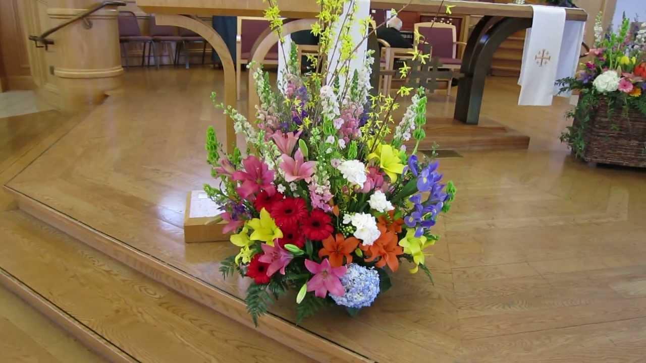 Easter 2013 - St. Margaret Episcopal Church, Palm Desert ...
