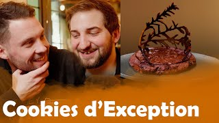 Cookies à 10 Centimes VS Cookies D'EXCEPTION avec Benjamin Tranié !