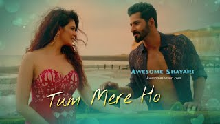 tum Mere Ho (Full song) Bass boosted | Hate Story 4 | Hd bass professor