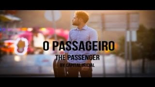 Capital Inicial - O Passageiro (The Passenger) Lyric Video English