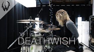 Wyatt Stav - Architects - Deathwish (Drum Cover)