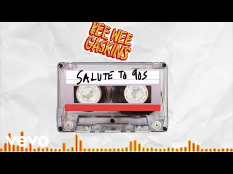 Pee Wee Gaskins - Pop Kinetik (Official Audio Video)