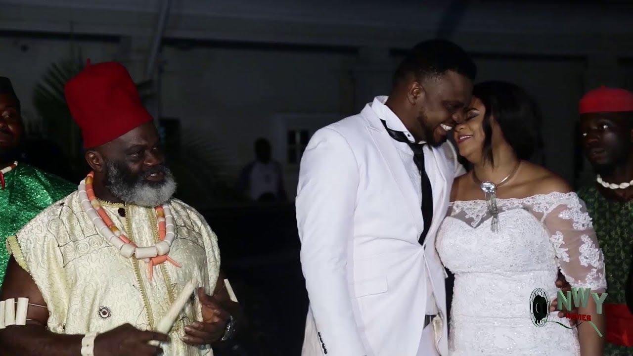 Download Treasures Of Marriage  1&2 - Ken Erics 2019 Latest Nigerian Movie