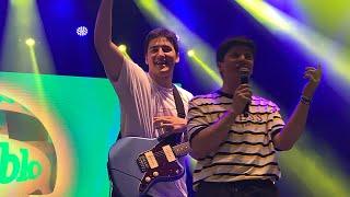 Boy Pablo - tkm Live in Malaysia 2019