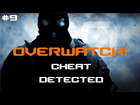 CS:GO Overwatch NEMESIS - #9 - Le doute n'est plus permis