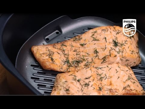 Philips Viva Collection Airfryer Fr Youtube