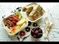 【お弁当作り】マッシュルームボロネーゼ&クスクス弁当の作り方〜How to make Ja…