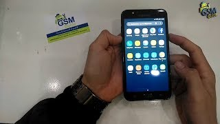 J7 Core SM-J701F  How to TAKE SCREENSHOT on Samsung Galaxy -- GSM GUIDE