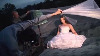 2011 04 06 Необычные свадебные фотографии и фотосессии
