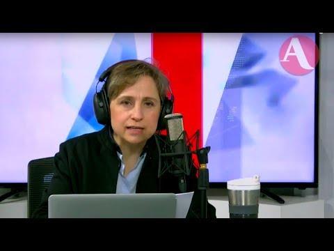Así inició #AristeguiEnVivo este 28 de febrero 2018