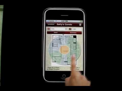 iPhone/iPod Touch Feng Shui App - YouTube