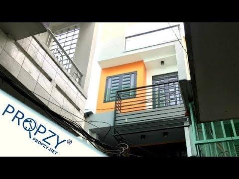 Bán nhà hẻm 3m Nguyễn Trãi quận 5, nhà 2 lầu đúc kiên cố chính chủ | Propzy 0906825038