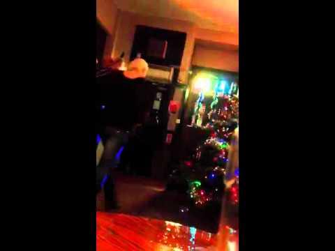 Karaoke in Leith Edinburgh