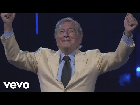 Tony Bennett - Return To Me (Regresa a Mí) (from Viva Duets) - YouTube