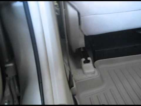 Backup Camera Installation On A 2004 Toyota Prius Part 2
