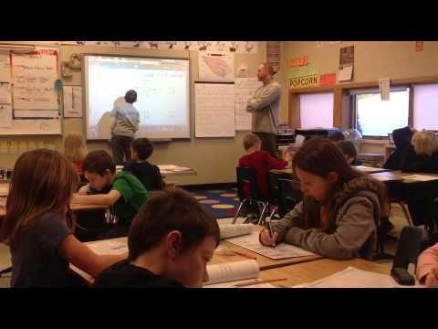 2nd grade Math Expressions