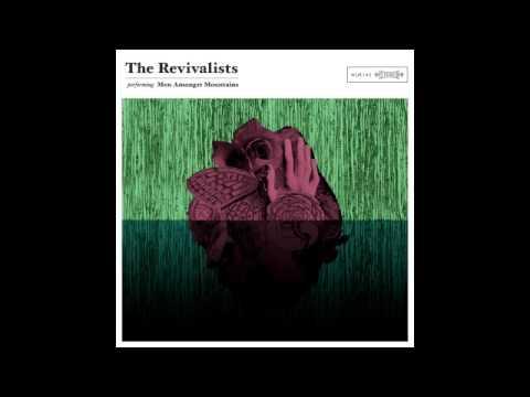 The Revivalists - Bulletproof