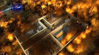 Fire Department PC walkthrough n°8 : La forêt