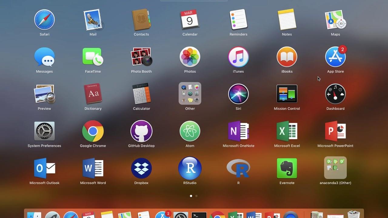How to install Python and yellowbrick on Mac