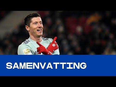HIGHLIGHTS | Hannover 96 - Bayern München