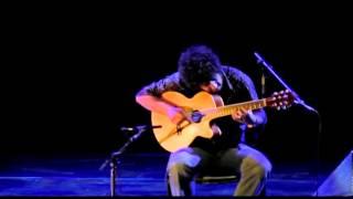 Diego figueiredo toca Upa Neguinho, de Edu Lobo